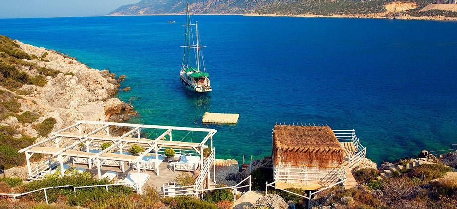 turkey-yachting
